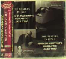 John Di Martino: The Beatles In Jazz Vol 1 & 2, 2 CDs