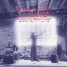 Dr. Lonnie Smith (Organ) (1942-2021): Fox Lady: Tribute To Jimi Hendrix, CD