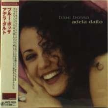 Adela Dalto: Blue Bossa (Papersleeve), CD