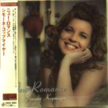 Simone Kopmajer (geb. 1993): New Romance (Reissue) (Papersleeve), CD