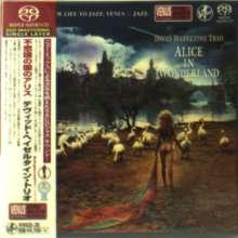 David Hazeltine (geb. 1958): Alice In Wonderland (SACD) (Digibook), Super Audio CD