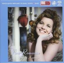 Simone Kopmajer (geb. 1993): New Romance (Reissue), Super Audio CD