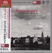Enrico Rava (geb. 1939): Renaissance (Digibook Hardcover), Super Audio CD Non-Hybrid