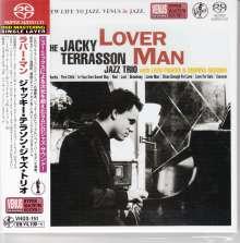 Jacky Terrasson (geb. 1965): Lover Man (SACD), Super Audio CD Non-Hybrid