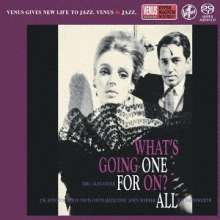 One For All: What's Going On? (Digibook Hardcover), SACD Non-Hybrid