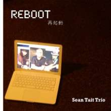 Sean Tait: Reboot, CD