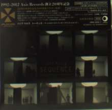 Jeff Mills: Sequence:  A Retrospective Of Axis Records, 2 CDs