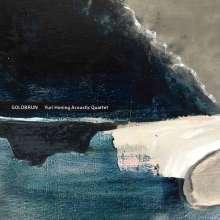 Yuri Honing (geb. 1965): Goldbrun (Triplesleeve), CD