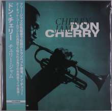 Don Cherry (1936-1995): Cherry Jam (45 RPM), LP