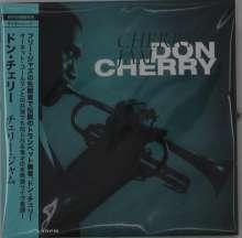 Don Cherry (1936-1995): Cherry Jam (Papersleeve), CD