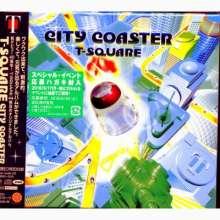 T-Square: City Coaster (Digipack), SACD