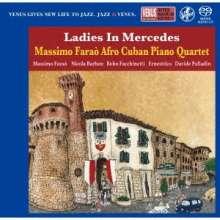 Massimo Faraò (geb. 1965): Ladies In Mercedes: Afro Cuban Piano Quartet (180g), LP