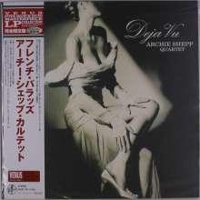 Archie Shepp (geb. 1937): Deja Vu (180g), LP