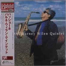 Barney Wilen (1937-1996): Passione (180g), LP