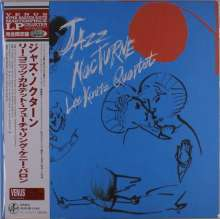Lee Konitz & Kenny Barron: Jazz Nocturne (180g), LP