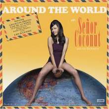 Senor Coconut And His Orchestra: Around The World (Papersleeve), CD