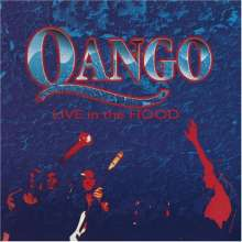 Qango: Live In The Hood(Ltd.)(Reissue, CD