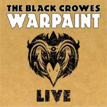 The Black Crowes: Warpaint: Live (SHM-CD) (Limited Edition), 2 CDs