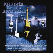 The Knights Of The Blues Table, CD