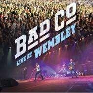 Bad Company: Live At Wembley 2010, 2 CDs