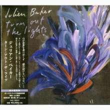 Julien Baker: Turn Out The Lights +2 (Digisleeve), CD