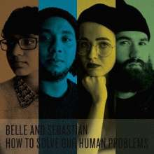 Belle & Sebastian: How To Solve Our Human Problems (+ Shirt Gr.XL), CD