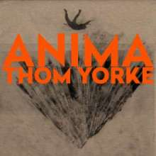 Thom Yorke: Anima (HQCD) (Digisleeve), CD