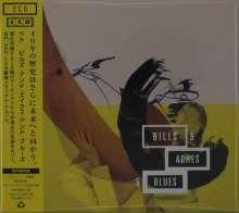 Bills & Aches & Blues, 2 CDs