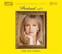 Jean Frye Sidwell: Portrait Vol. 2 (XRCD), XRCD