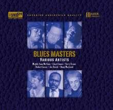 Blues Masters, XRCD