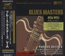 Blues Masters Vol. 2, XRCD