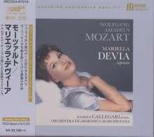 "Wolfgang Amadeus Mozart (1756-1791): Serenade Nr.13 ""Kl.Nachtmusik"", XRCD"