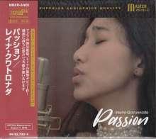 Reyna Qotrunnada: Passion (XRCD), XRCD