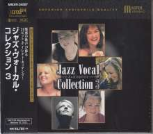 Jazz Vocal Collection 3, XRCD