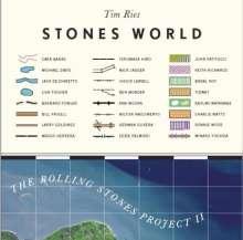 Tim Ries (geb. 1959): Stones World, 2 CDs