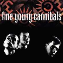 Fine Young Cannibals: Fine Young Cannibals, 2 CDs