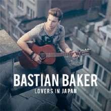 Bastian Baker: Lovers In Japan, CD