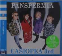 Casiopea: Pamspermia (Blu-Spec CD2) (40 Years Anniversary), 2 CDs