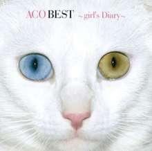 Aco: Absolute Aco-Aco Best Selectio, CD