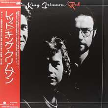 King Crimson: Red (200g) (Limited Edition), LP
