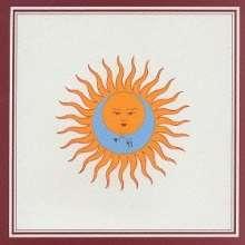 King Crimson: Larks' Tongues In Aspic (40th Anniversary Edition) (Digipack) (DVD-Audio + K2-HQCD), CD