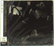 Interpol: Interpol, CD
