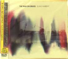 The War On Drugs: Slave Ambient, CD