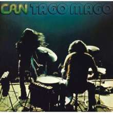 Can: Tago Mago 40th Aniversary Edition (Blu-Spec CD), 2 CDs