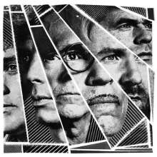 FFS: FFS (Deluxe Edition) (Papersleeve), CD