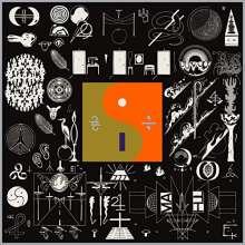 Bon Iver: 22, A Million (Digisleeve), CD