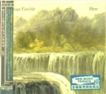 Teenage Fanclub: Here (Digipack), CD