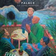 Palace: So Long Forever, CD