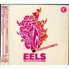 Eels: The Deconstruction (Digipack), CD