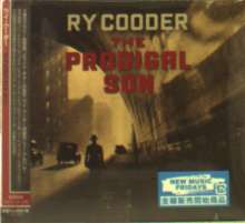 Ry Cooder: The Prodigal Son (Digisleeve), CD